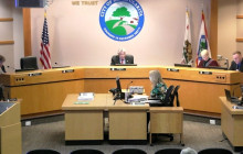 Santa Clarita City Council Meeting from Tuesday, Feb. 23, 2021