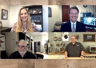 SCVTV's Community Corner Segment: Food Sessions