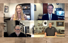 SCVTV's Community Corner Segment: Food Sessions