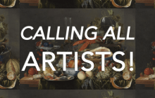 Call For Entries: 'Creative Comforts' Gallery Exhibit