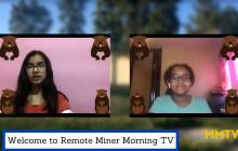 Miner Morning TV, 2-2-21