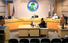 Planning Commission Meeting – February 16, 2021