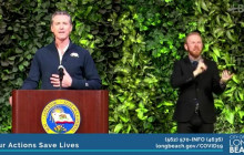 Gov. Gavin Newsom COVID-19 & Vaccine Update 02/22/2021