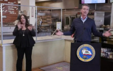 Gov. Gavin Newsom COVID-19 & Vaccine Update 02/23/2021