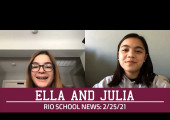 RioTV | February 25th, 2021