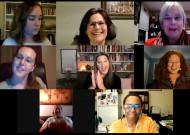 Santa Clarita Library – History Talks!: Loving Historical Romance