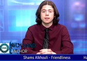 Saugus News Network, 2-26-21