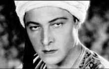 2021 Newhallywood Silent Film Festival: Rudolph Valentino
