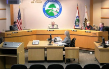 Santa Clarita City Council Meeting from Tuesday, March 9, 2021