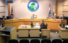 Santa Clarita City Council Meeting from Tuesday, March 23, 2021