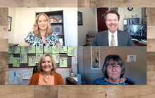 SCVTV's Community Corner Segment: Teacher Tribute