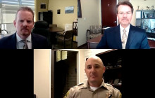 Hart District Safety Measures Interview with Dr. Collyn Nielsen and SCV Sheriff's Capt. Justin Diez