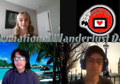 Hart TV, 3-8-21 | International Wonderlust Day
