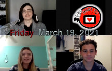 Hart TV, 3-19-21 | Friday Show