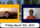 MMTV TV, 3-05-2021