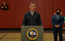 Gov. Gavin Newsom COVID-19 & Vaccine Update 03/04/2021