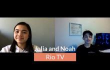 RioTV | March 5th 2021