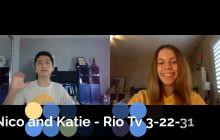 RioTV | March 11th 2021