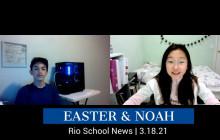 RioTV | March 18th 2021