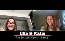 Rio TV , 3-30-21
