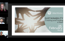 SCV Chamber – Sustainability: Creating and Funding a Vision