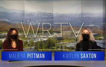 West Ranch TV, 3-23-2021