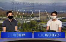 West Ranch TV, 3-25-2021