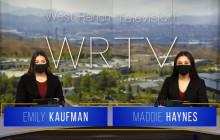 West Ranch TV, 3-30-2021