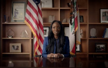 CA Public Health COVID-19 Vaccine Questions | Darius and Dr. Nadine Burke Harris