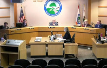 Santa Clarita City Council Meeting from Tuesday, April 27, 2021