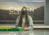 Canyon News Network | April 12th, 2021