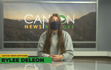 Canyon News Network | April 12th, 2021