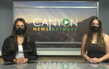 Canyon News Network   April 26th, 2021
