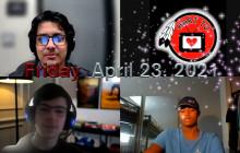 Hart TV, 4-23 Friday Show