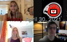 Hart TV, 4-30 Friday Show