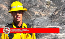 Los Angeles County Fire Department | North Fire Safety Message