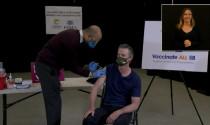 Gov. Gavin Newsom COVID-19 & Vaccine Update 04/01/2021