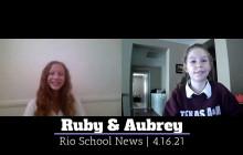 RioTV | April 16th 2021
