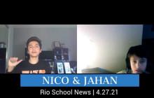 RioTV | April 27th 2021