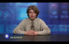 Saugus News Network, 4-23-21