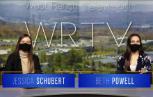 West Ranch TV, 4-2-2021