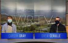 West Ranch TV, 4-13-2021