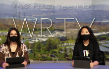 West Ranch TV, 4-15-2021