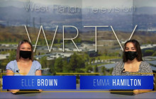 West Ranch TV, 4-19-2021