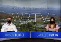 West Ranch TV, 4-20-2021