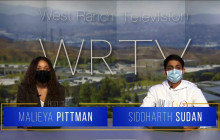 West Ranch TV, 4-30-2021