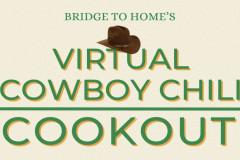 Bridge to Home's Virtual Cowboy Chili Cookout