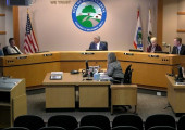 Santa Clarita City Council Meeting from Tuesday, May 11, 2021