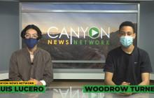 Canyon News Network | May 3rd, 2021