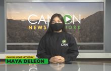 Canyon News Network | May 17th, 2021